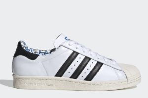 adidas hagt superstar 80s damen