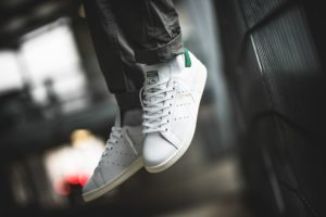 "Release: Adidas Stan Smith ""Stan Forever"" Weiß"