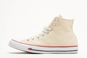 converse chucks all star high beige beige sneakers herren