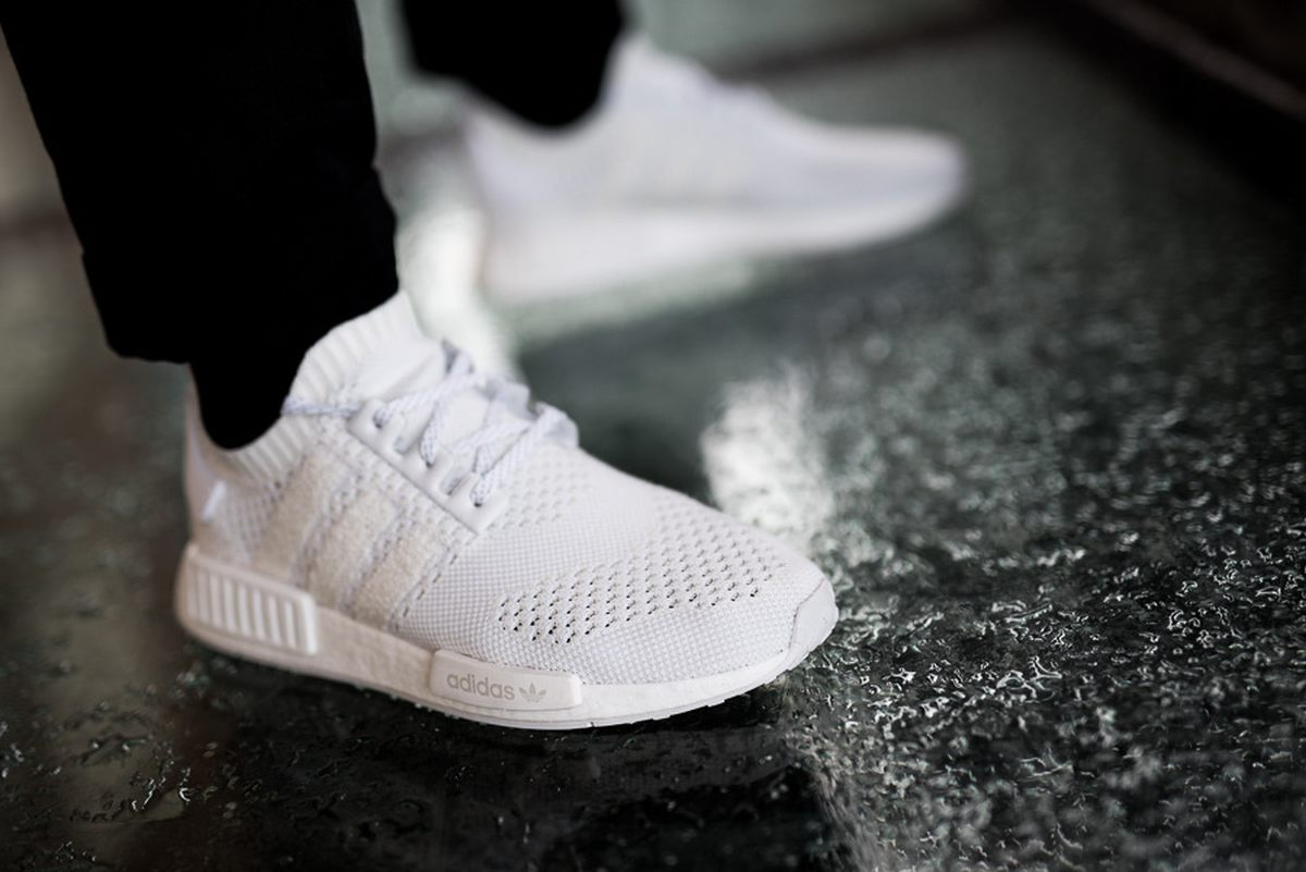 Eng Pl Mens Shoes Sneakers Adidas Originals Nmd R1 G54634 18322 2