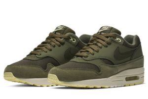 nike-air max 1-damen-grün-319986-305-grüne-sneakers-damen