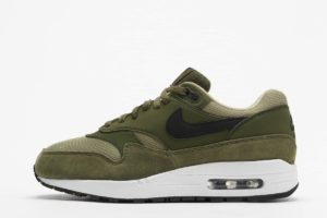 nike air max 1 grün grüne sneakers damen