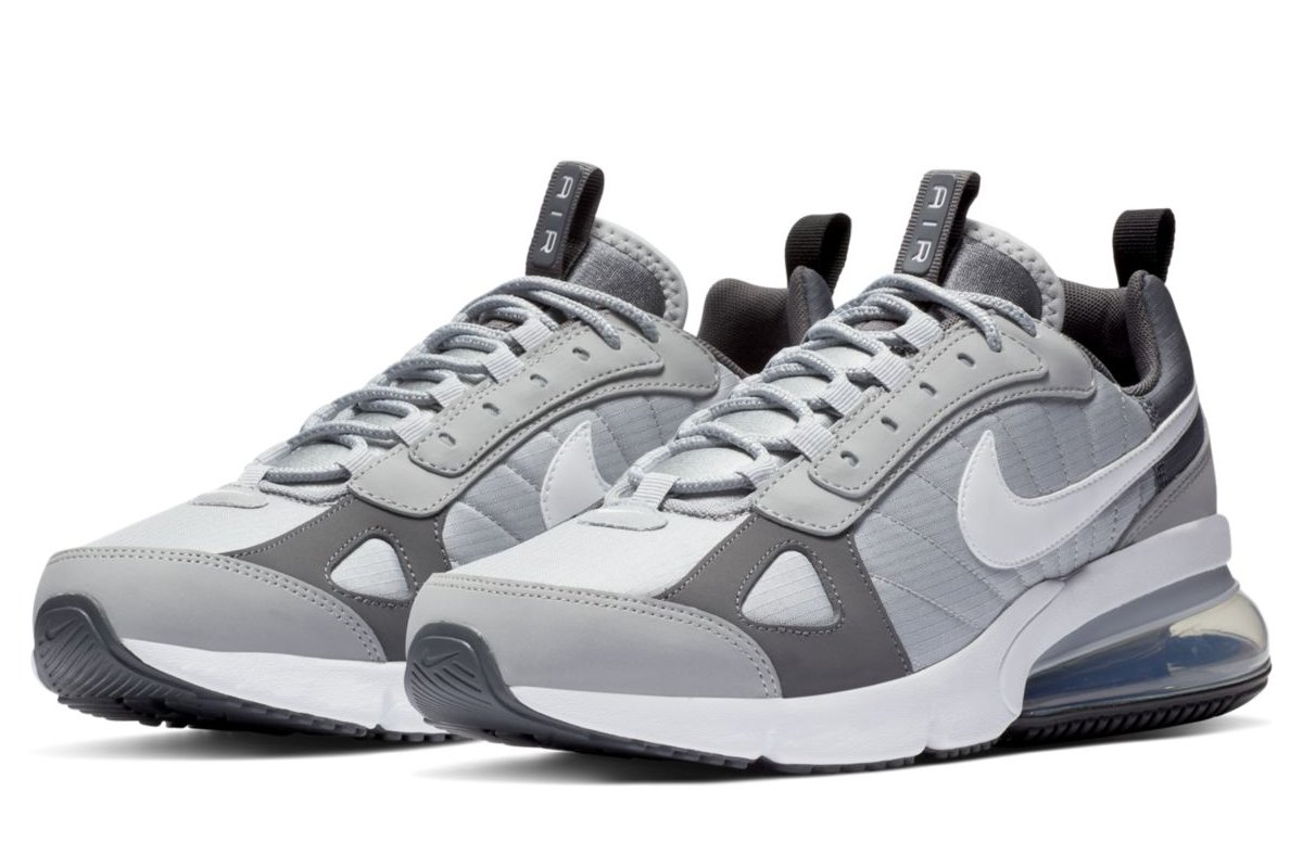 best sneakers 389a2 8397f nike-air max 270-herren-grau-AO1569-006-graue-. 30 %. nike air max 270 grau