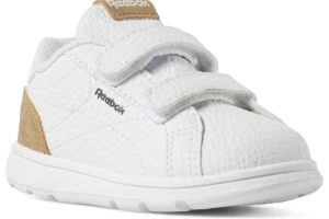 reebok royal complete clean  infant & toddler jungen