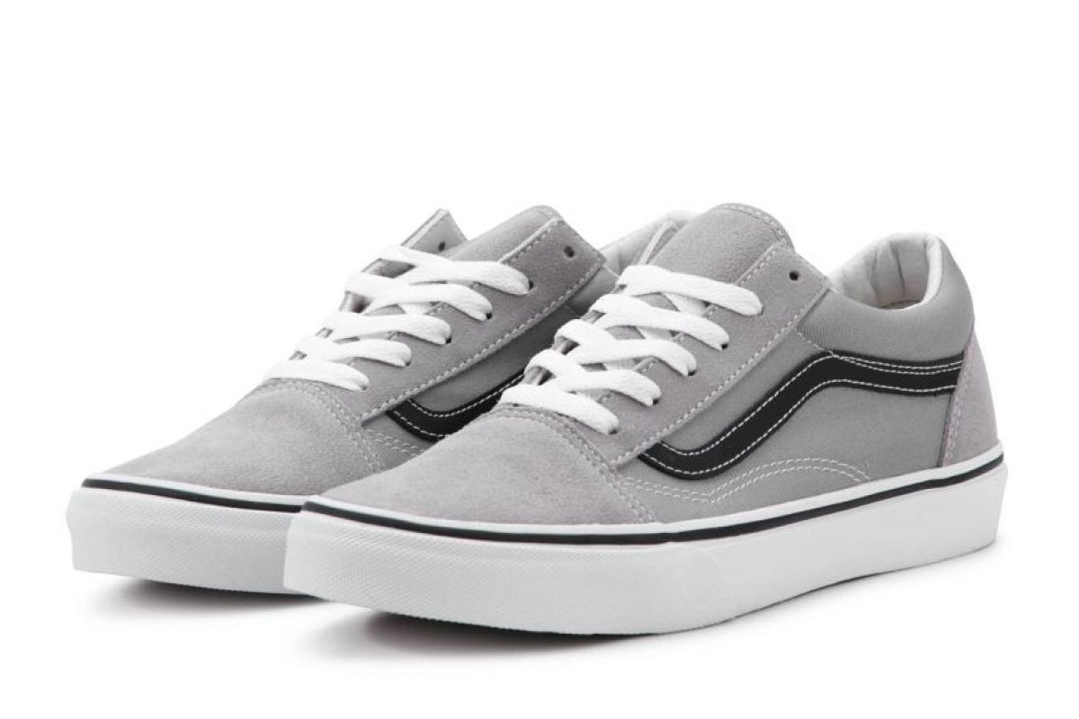 vans old skool weiß · Sneakerkompass