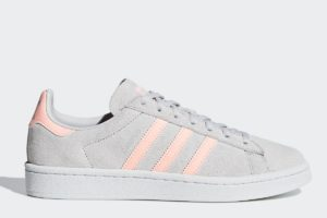 adidas campus damen grau graue sneakers damen