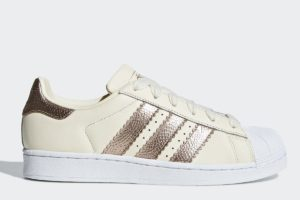 adidas superstar damen beige beige sneakers damen