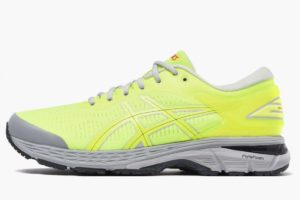 asics-gel kayano-gelb-damen