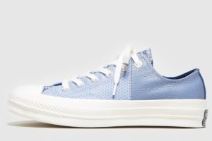converse-chucks all star ox-damen-blau-163223c-blaue-sneakers-damen