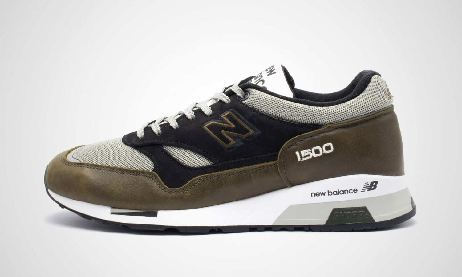 new balance 1500 grün · Sneakerkompass