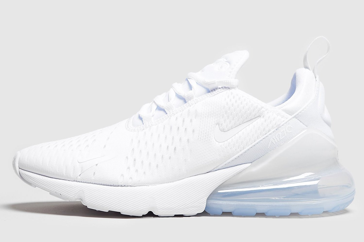 the best attitude 44f12 c281f nike air max 270 weiß