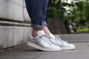 Top 10 Silberne Sneaker Damen · Juni [year]