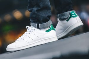 Review: Adidas Stan Smith Weiß