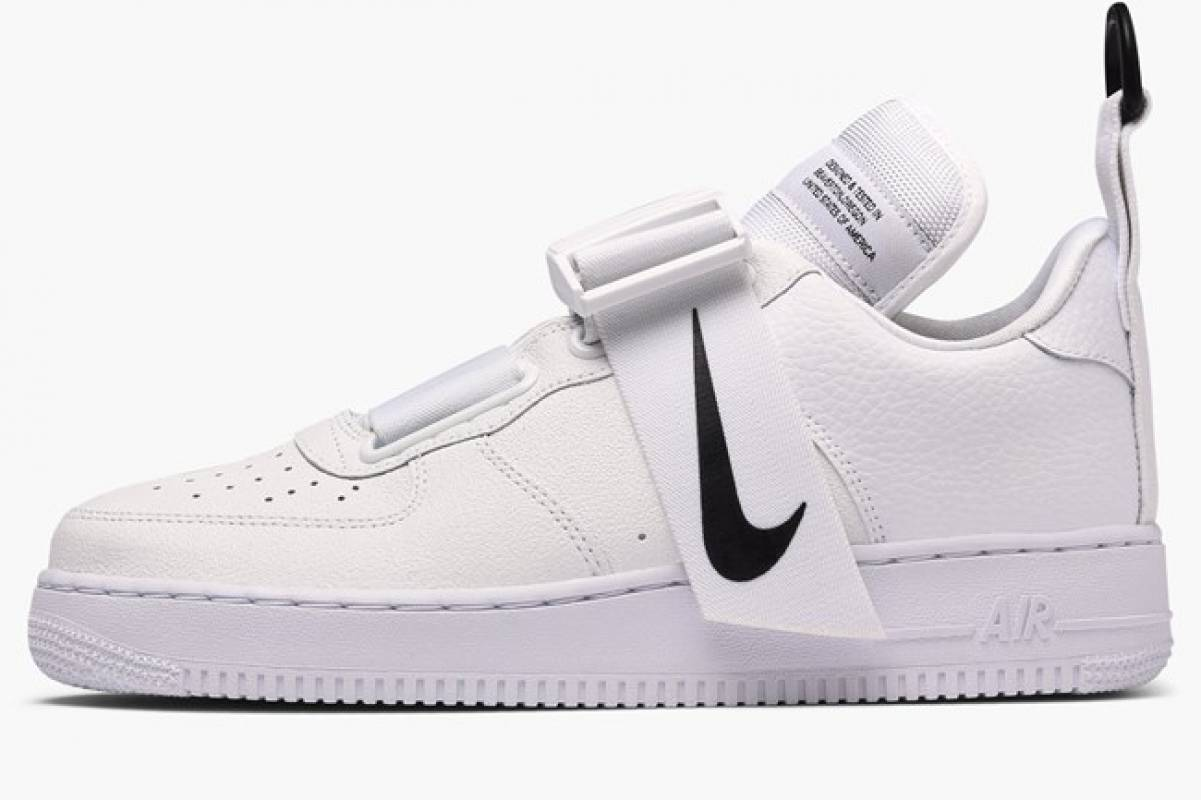 Nike Air Force 1 Größe 44.5 | low ✓ midi ✓ high ✓ dein