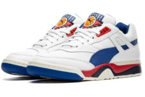 Puma Palace Guard Og Heren Wit 369587 01 Witte Sneakers Heren