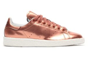 adidas stan smith rot rote sneakers damen