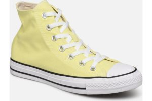 converse-chucks all star high-damen-gelb-165497c-gelbe-sneakers-damen