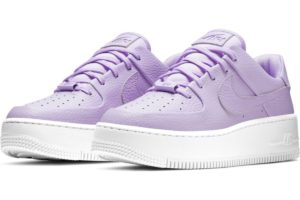 nike-air force 1-damen-lila-ar5339-500-lila-sneaker-damen