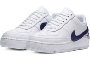nike-air force 1-damen-weiß-ao1220-103-weiße-sneaker-damen