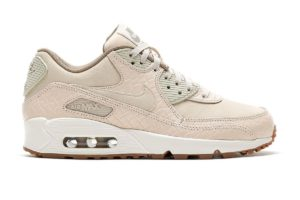 nike air max 90 beige beige sneakers damen