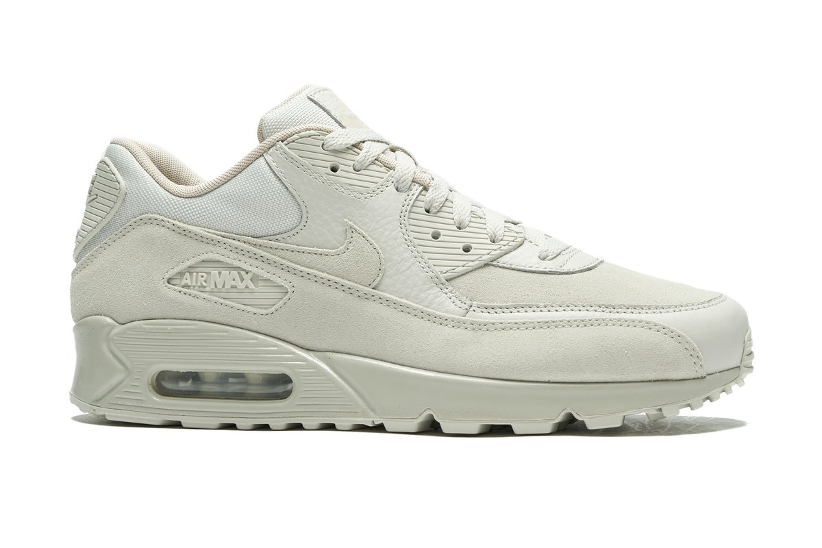 pretty nice 4df18 0ce2d nike air max 90 grau graue sneakers damen