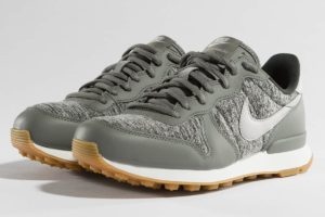 nike internationalist grün grüne sneakers damen