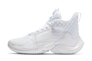 nike-jordan why not-jungen