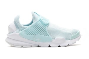 nike sock dart blau blaue sneakers damen