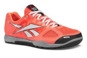 reebok crossfit nano 2.0 damen orange orange sneakers damen
