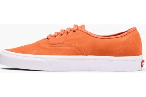 vans-authentic-orange-damen