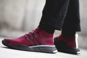 Top 10 Burgundy Sneaker Herren · Oktober [year]