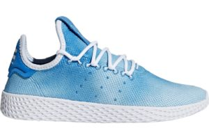 adidas-pharrell williams tennis-overig-blau-cq2300-blaue-sneaker-overig