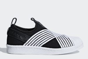 adidas superstar slip-on damen schwarz schwarze sneakers damen