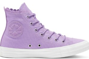 converse-chucks all star high-damen-lila-564118c-lila-sneaker-damen