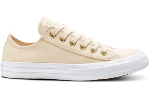 converse-chucks all star ox-damen-beige-564113c-beige-sneaker-damen
