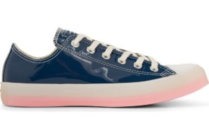 converse-chucks all star ox-damen-blau-165606c-blaue-sneaker-damen