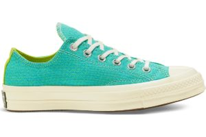 converse-chucks all star ox-damen-blau-564132c-blaue-sneaker-damen
