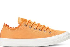converse-chucks all star ox-damen-gelb-564111c-gelbe-sneaker-damen