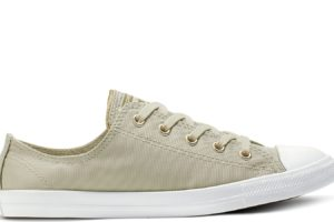 converse-chucks all star ox-damen-grün-564307c-grüne-sneaker-damen