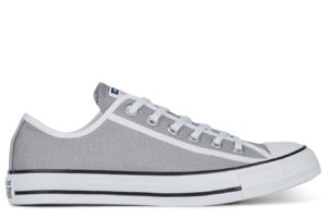 converse-chucks all star ox-damen-grau-163982c-graue-sneaker-damen