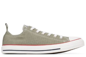 converse-chucks all star ox-damen-grau-164003c-graue-sneaker-damen