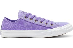converse-chucks all star ox-damen-lila-564114c-lila-sneaker-damen