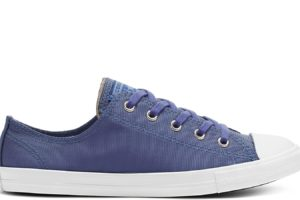 converse-chucks all star ox-damen-lila-564308c-lila-sneaker-damen