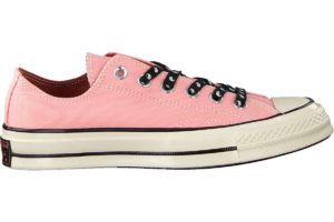 converse-chucks all star ox-damen-rosa-164212c-rosa-sneaker-damen