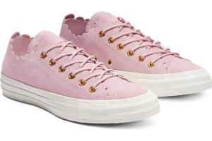 converse-chucks all star ox-damen-rosa-563416c-rosa-sneaker-damen