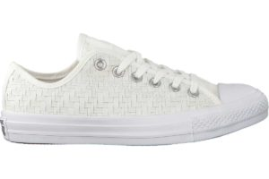 converse-chucks all star ox-damen-weiß-564354c-weiße-sneaker-damen