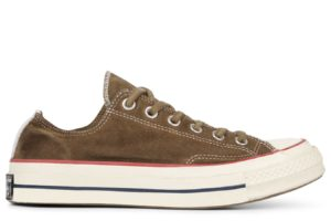 converse-chucks all star ox-damen