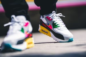 Review + Release: Nike Air Max 90 BeTrue