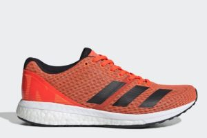 adidas-adizero boston 8-damen-rot-EF0718-rote-sneakers-damen