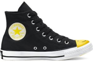converse-chucks all star high-damen-schwarz-164423c-schwarze-sneaker-damen